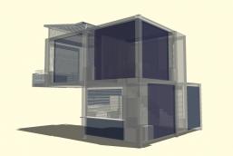 Vista módulo 2b - CFV