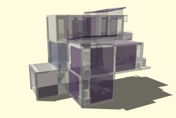 Vista módulo 4a - CFV