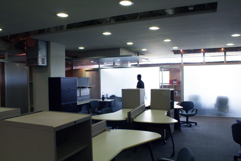 Remodelaci n oficina torre uno ot1 arepa arquitectura for Remodelacion oficinas