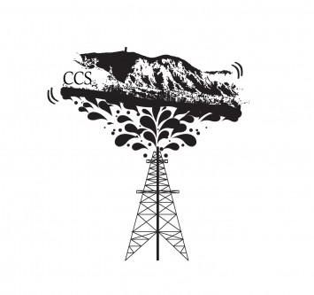 CCS-petrolera