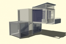 Vista módulo 2a - CFV