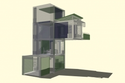 Vista módulo 3a - CFV
