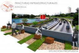 Fractura infraestructura prupuesta - CLC