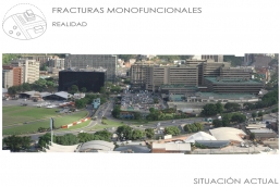 Fractura monofuncionales situación actual - CLC