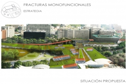 Fractura monofuncionales prupuesta - CLC