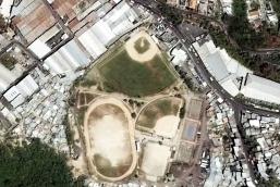 Foto satelital situación previa - DOL