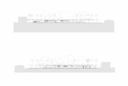 Secciones longitudinales - FMA