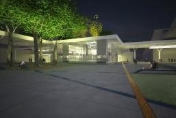 Vista exterior 04 - FMA