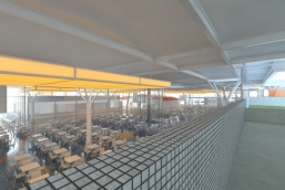 Vista interior 04 - FMA