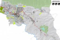 Plano urbano corto plazo - ODP-S
