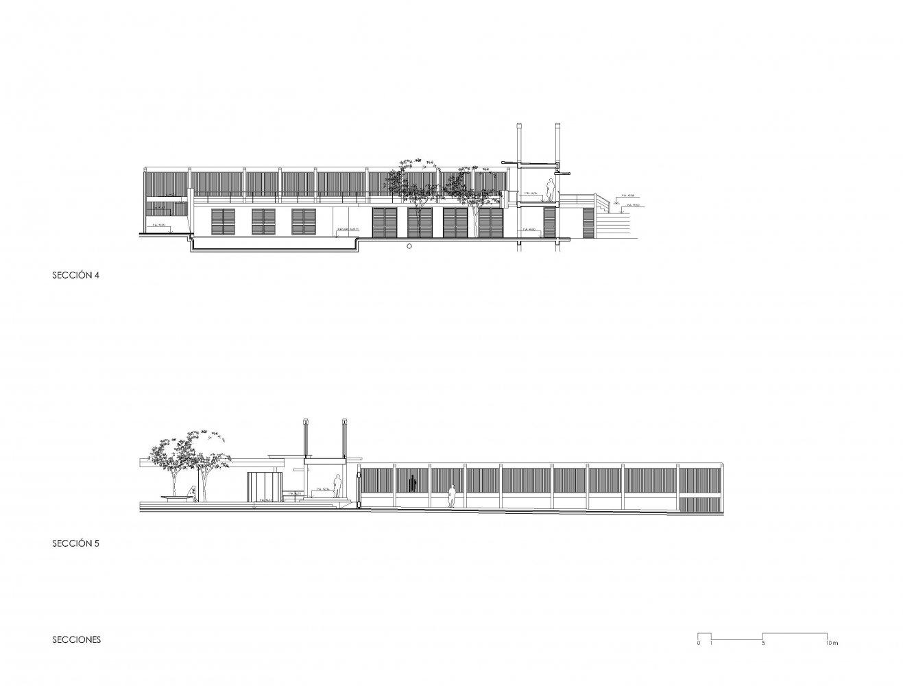 Secciones 4, 5 - SAP