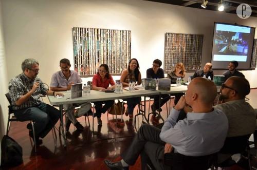 Conversatorio Concurso Río de Janeiro