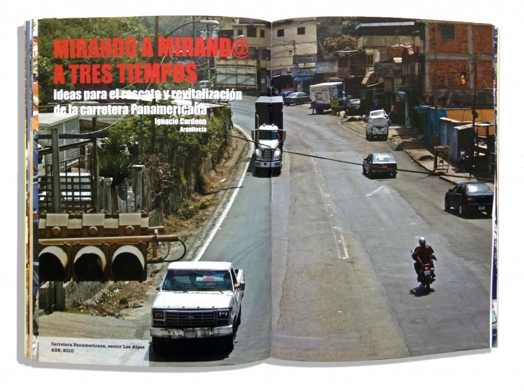 Páginas 256 y 257 del libro: Los Teques de la ciudad imprevista a la capital del cambio